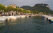 Urlaub in Garda