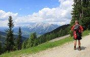 Urlaub in Dachstein Tauern